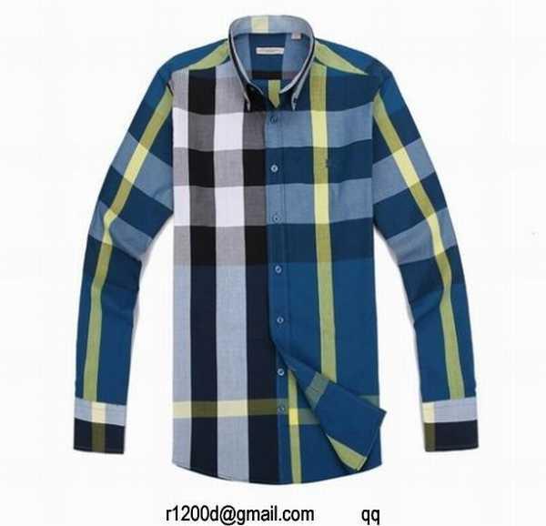 Grossiste chemise homme coton chemise a carreaux manche for Carreaux pas cher
