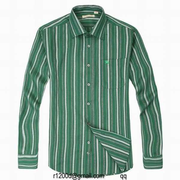 chemise homme pas cher burberry chemise homme chemise a carreaux homme de marque. Black Bedroom Furniture Sets. Home Design Ideas
