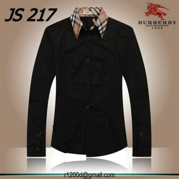chemise burberry occasion,chemise marque francaise,chemise burberry ... 5892497b468