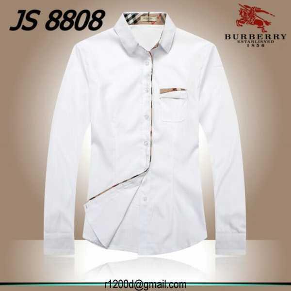 d925d154f41 chemise burberry femme promotion