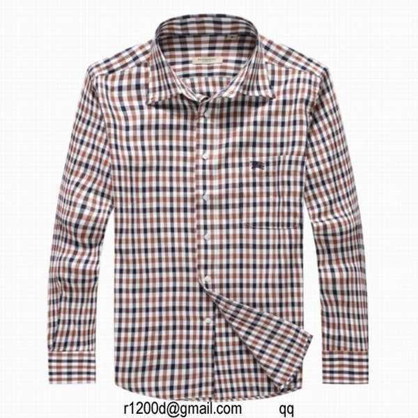 a5d2953708c chemise de marque moins cher