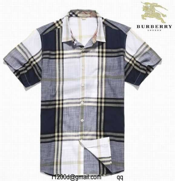 acheter chemise burberry en chine chemise a carreaux homme. Black Bedroom Furniture Sets. Home Design Ideas