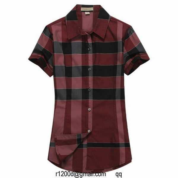 chemise burberry pour femme pas cher,chemise femme collection 2013,chemise  burberry femme manche 4d00d2a1e68