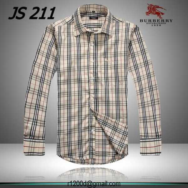 chemise A Prix Chemise chemise Homme Burberry Discount Prix TfqwI8c0nz