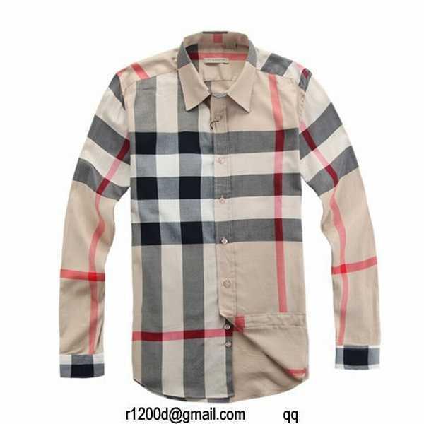 chemise homme a petit prix nouveau chemise burberry homme vente en ligne chemise burberry. Black Bedroom Furniture Sets. Home Design Ideas