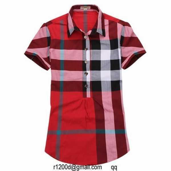 Chemise burberry occasion chemise marque francaise chemise - Vente privee de marque pas cher ...