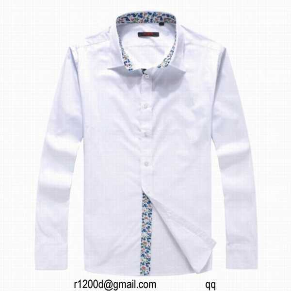 Chemise Guess Collection 2013 Chemise Slim Fit Guess Chemise Guess