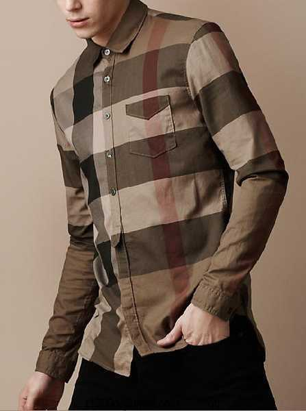 chemise burberry homme manche courte neuf chemise burberry lyon chemise homme a vendre. Black Bedroom Furniture Sets. Home Design Ideas