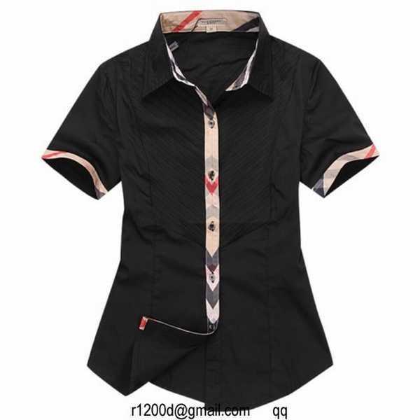 37199ed27793 chemise burberry femme marseille
