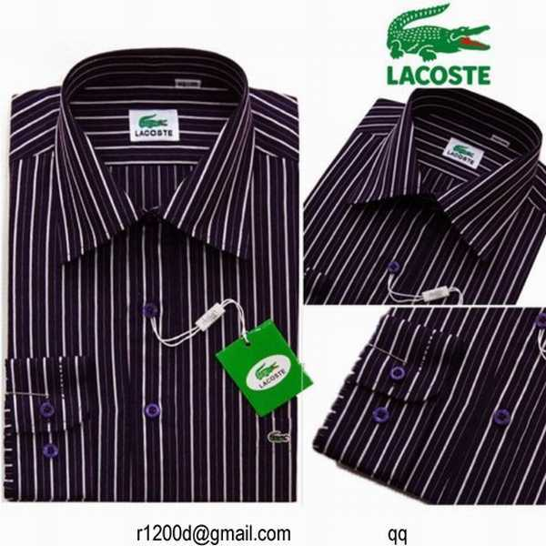 achat chemise lacoste chemise lacoste homme prix chemise lacoste homme. Black Bedroom Furniture Sets. Home Design Ideas