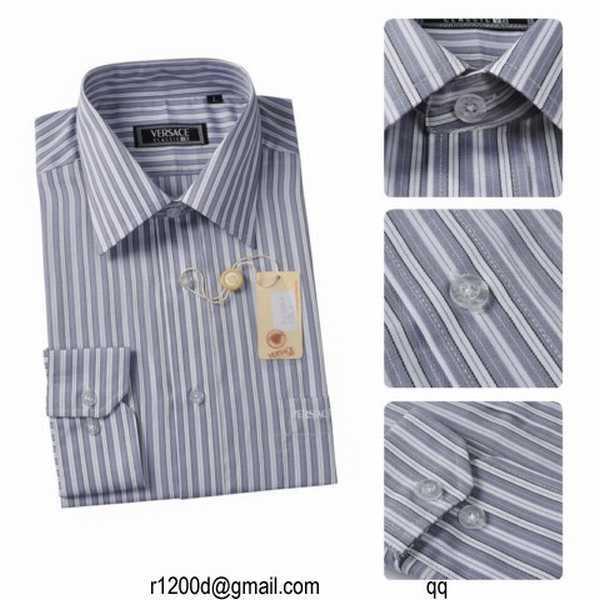chemise versace homme prix chemise manche longue versace homme pas cher chemise versace manche. Black Bedroom Furniture Sets. Home Design Ideas