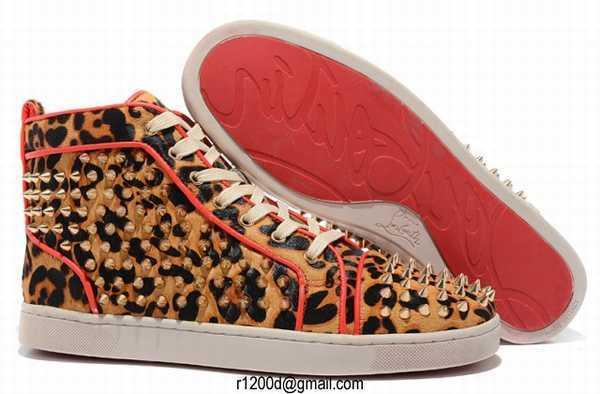 Christian louboutin discount chaussures de marque vente en - Vente discount en ligne ...