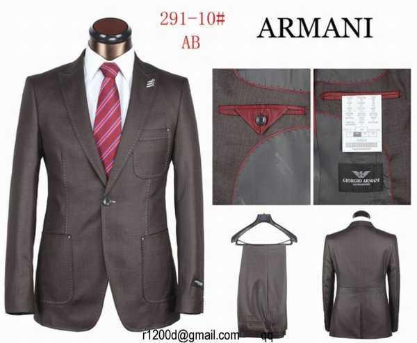 Costume armani mariage homme costume emporio armani for Chambre de bonne paris pas cher