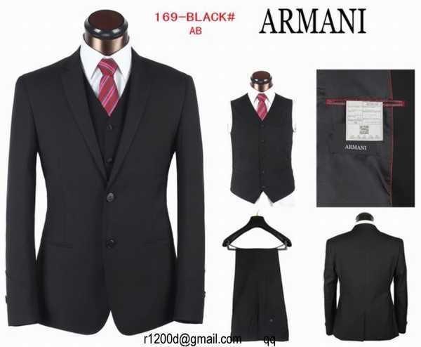 Costume homme armani discount vente de costume en ligne costume de grande marque pas cher - Vente privee com grandes marques a prix discount ...