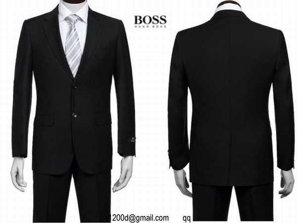 60b21d185fb costume hugo boss promotion