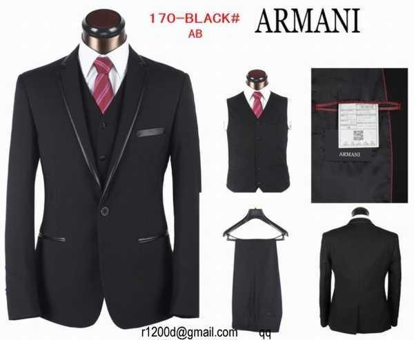 costume homme armani discount vente de costume en ligne costume de grande marque pas cher. Black Bedroom Furniture Sets. Home Design Ideas