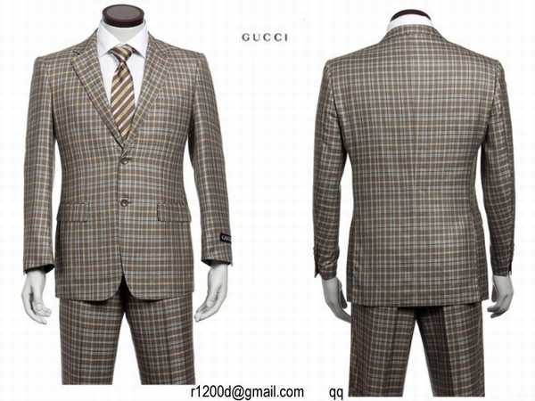 Costume gucci destockage costume gucci en solde costume for Costume pas cher