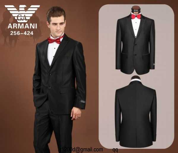 costume homme mariage pas cher costume slim fit armani. Black Bedroom Furniture Sets. Home Design Ideas