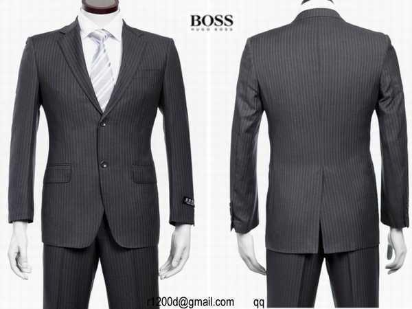 costume hugo boss promotion c8450889a3d