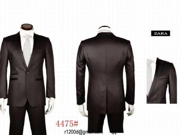 Zara costume Promotion Cintre costume Homme Costume vP4xq4