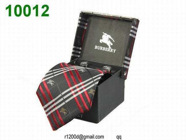 Cravate burberry homme 2014 cravate en soie homme cravate de marque promotion - Vente discount en ligne ...