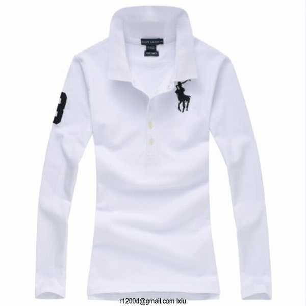 8ac8d312b6074 destockage polo ralph lauren big pony
