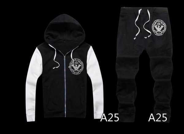 07d72935ef ensemble jogging de marque,achat survetement armani en ligne,survetement  armani ea7 noir et