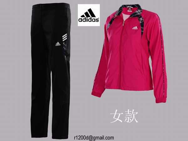 ensemble survetement adidas femme ensemble survetement femme de marque ensemble jogging adidas. Black Bedroom Furniture Sets. Home Design Ideas