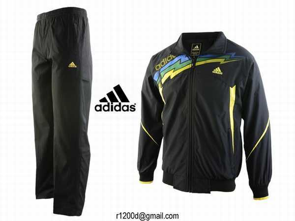 jogging homme adidas ensemble