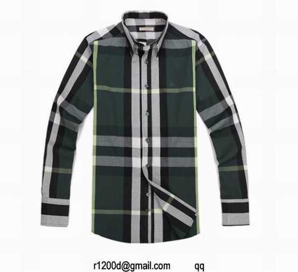 f43b596af54d Discount Burberry A chemise chemise Homme Prix Chemise Prix xaYZq4pnz
