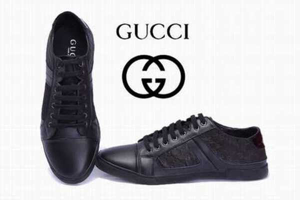269669428fd chaussure homme gucci