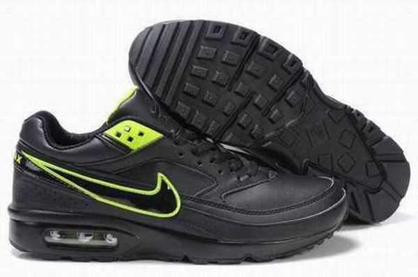 homme nike air max classic bw noir,chaussures femme air max
