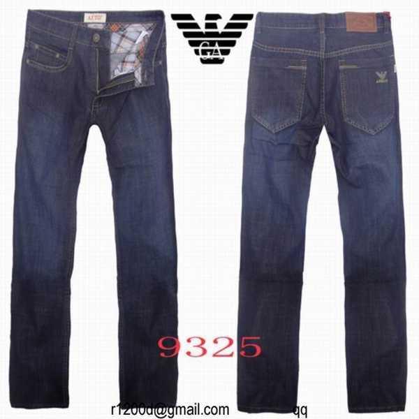 90e84dea835 jeans emporio armani homme