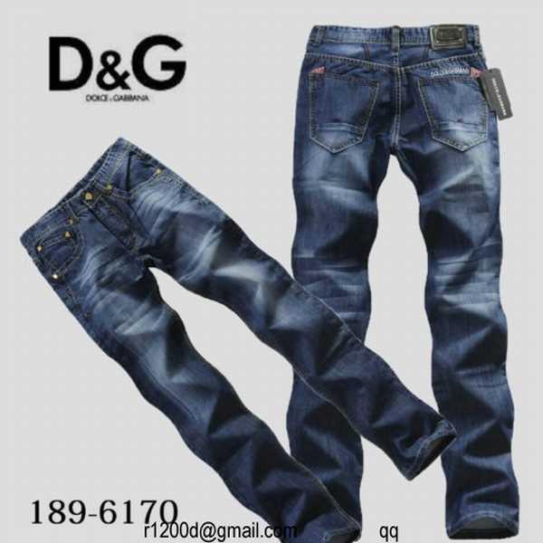 Jeans Dolce Gabbana Moins Cher Boutique De Jeans Paris