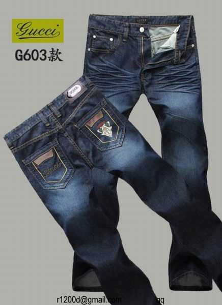 jeans gucci en solde vente de jeans pour homme jeans gucci homme 2015. Black Bedroom Furniture Sets. Home Design Ideas