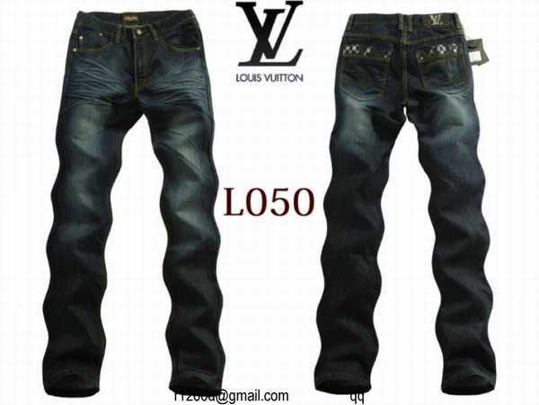 Jeans lv homme acheter jeans louis vuitton jeans de marque homme - Vente privee com grandes marques a prix discount ...