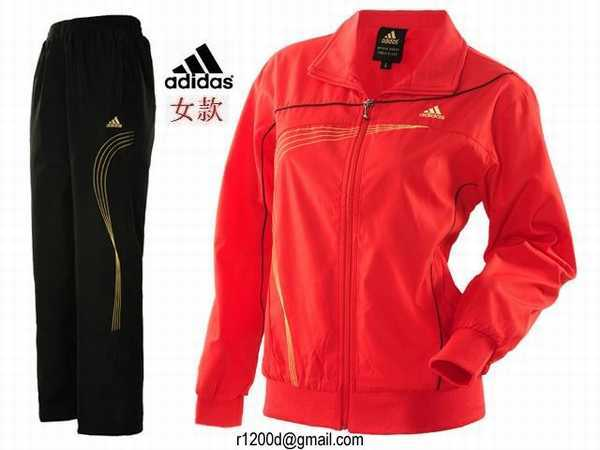 ensemble survetement femme de marque jogging adidas femme en solde vetement adidas et nike pas cher. Black Bedroom Furniture Sets. Home Design Ideas