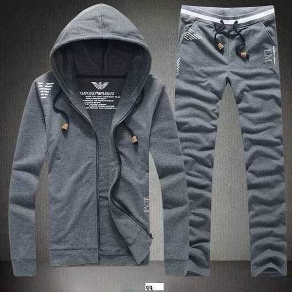 Jogging armani collection 2015 survetement a la mode ea7 homme ensemble jogging armani homme - Survetement a la mode ...