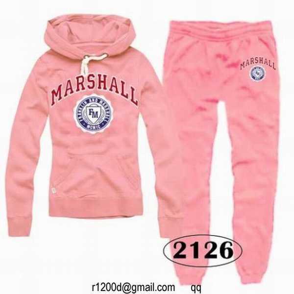 eaa57f9fea1b jogging franklin marshall femme soldes