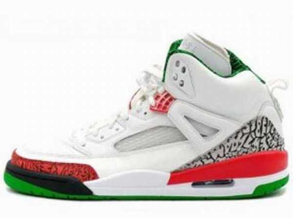 Nike Chaussures Homme AIR Jordan Spizike