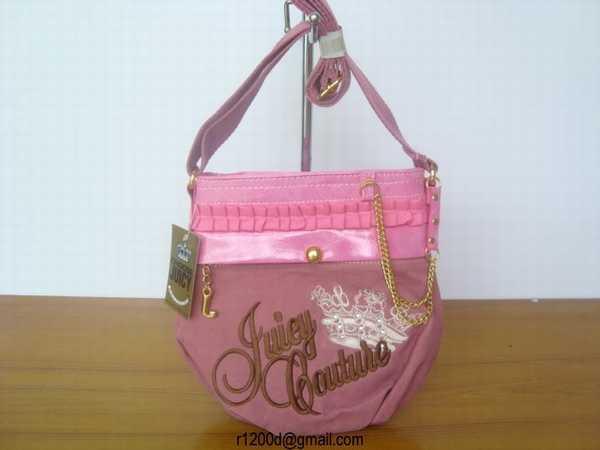 Juicy couture sac a main prix vente sac juicy couture en ligne - Couture sac a main ...
