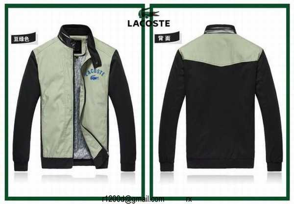 Veste France Lot veste De Lacoste Pas Lacoste veste vm0ON8nw
