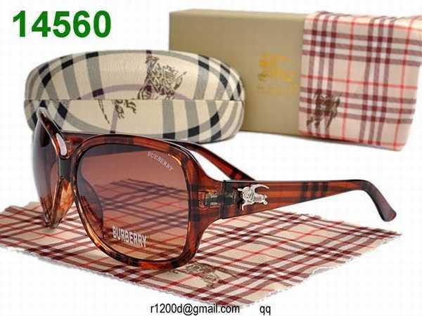 lunette de soleil de marque pas cher lunettes burberry. Black Bedroom Furniture Sets. Home Design Ideas