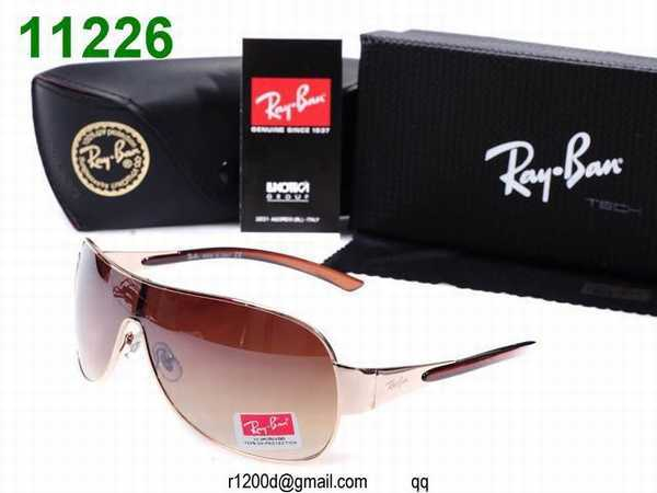 ray ban solaire homme optic 2000