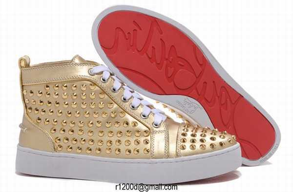 louboutin chaussures marseille