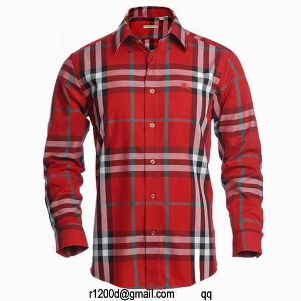 mode homme chemise burberry,chemise burberry de chine,fausse chemise  burberry homme 4dc41d96009