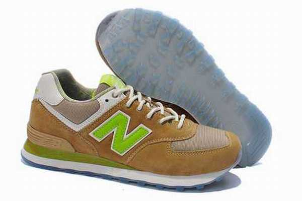 new balance femme boutique paris