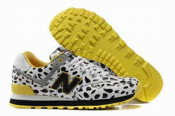 new balance chaussures hommes solde