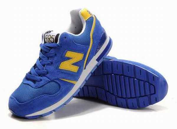 new balance femmes originale