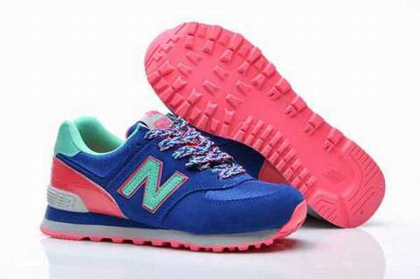 New Balance Fille Swag